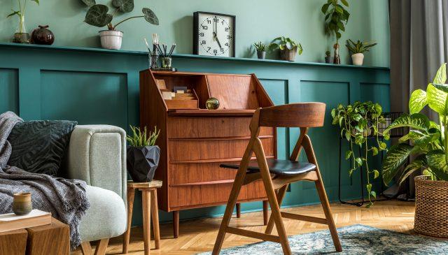 aménager petit bureau