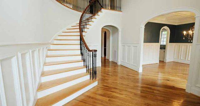 calculer dimension marches escalier intérieur